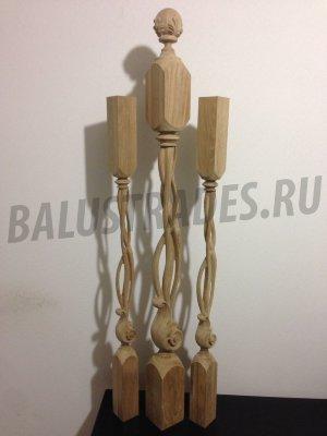 Как сделать балясины из дерева своими руками: выбор